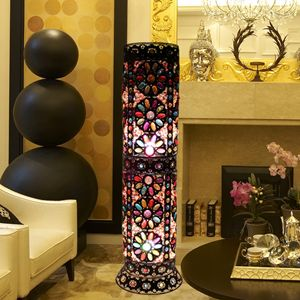 Bohemian Floor Lamp