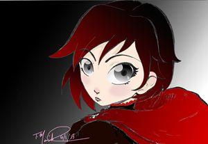 Ruby Turning Back