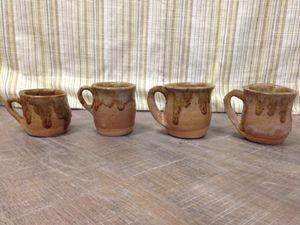 Ancient Jasper Espresso Cups