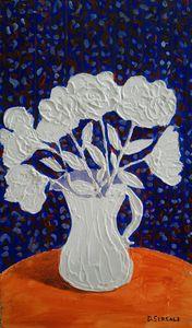 """Texture"" original painting"