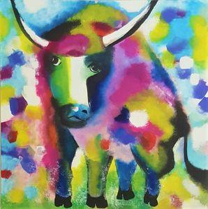 I am a Bull