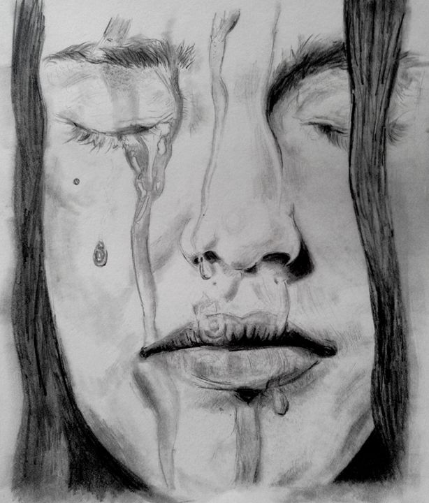 Tears of Rain - Brooke Goodman