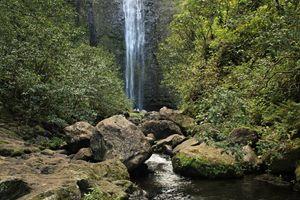 Hanakapia'i Falls
