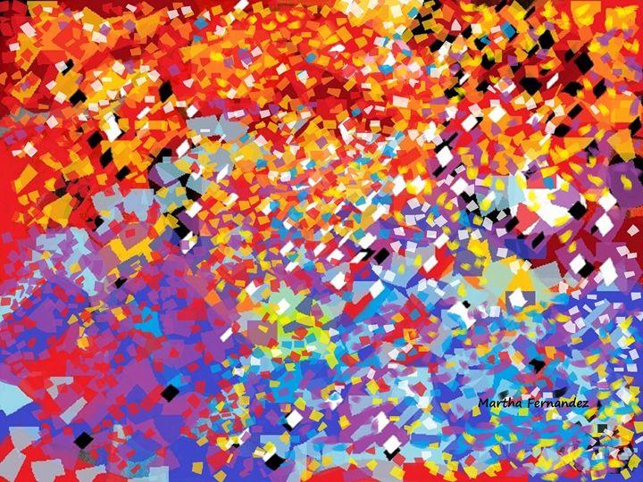 Abstract #29 - Martha Fernandez