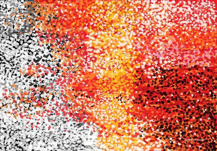 Confeti - Martha Fernandez
