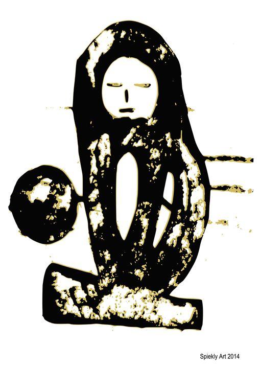 Sphinx - Spiekly Art