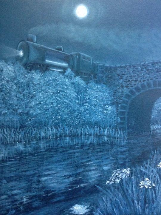 Transport - David McNaboe