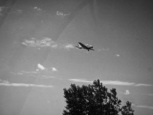 Landing A Plane