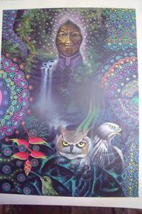 Mother Amazon