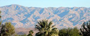 Shadow Mountains, Santa Rosa