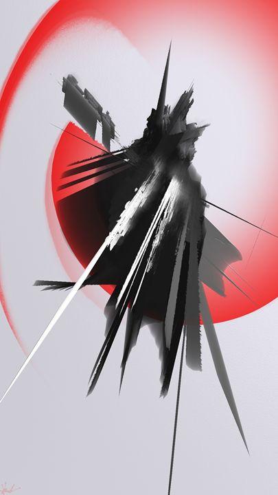 Red dot - Kyle Lundli