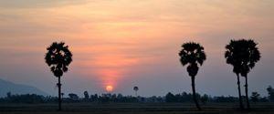 Countryside - Cambodia