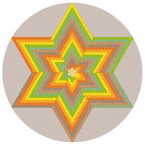 star of visualisation