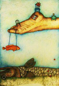 The Sun Fish