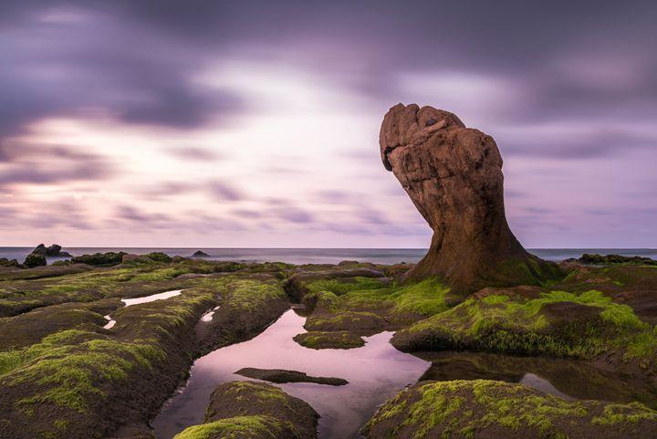 Ancient Rocks - Vietnam beauty landscape