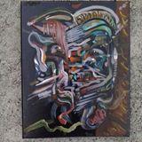 abstract original  by Nismann