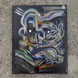abstract original by Niemann