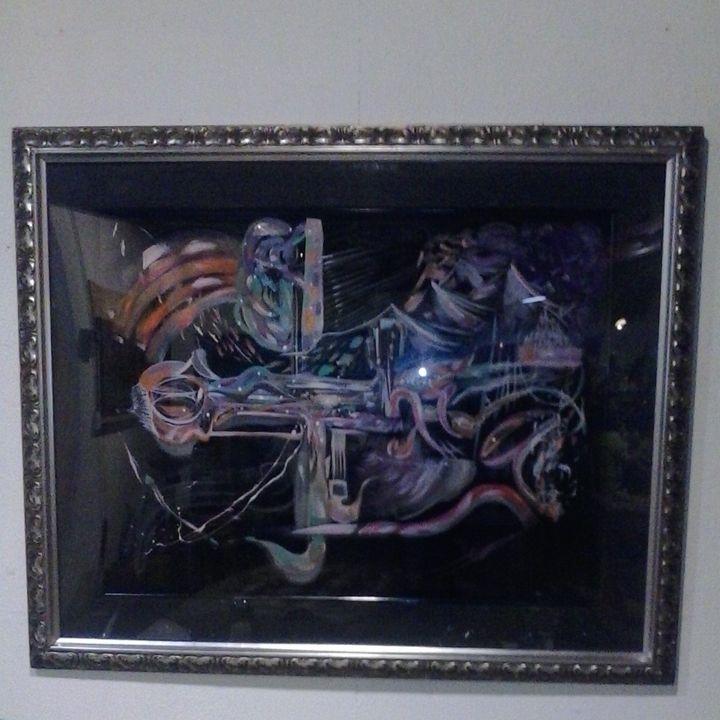 original abstract  by Niemann - ETNART Evan Thomas Niemann
