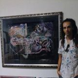 original abstract large by Niemann