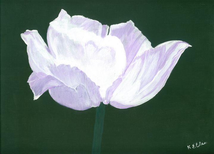 One Bloom - Kecia Ellis