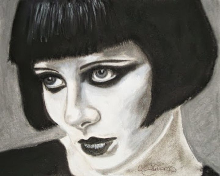 Wicked - Cindy Williams Art
