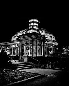 Allan Gardens Palm House