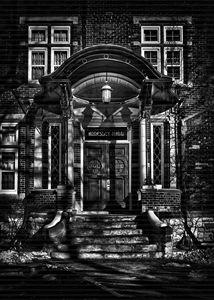 Annesley Hall Toronto Canada