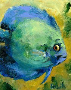 Agnes Fish