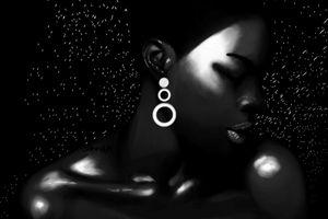 Dark Dream Beauty