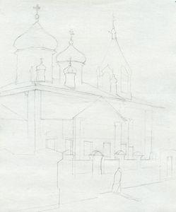 His Way ( Illustration )