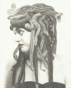 Medusa - Idynne