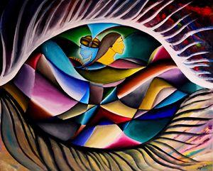 Radha krishna-eternal love