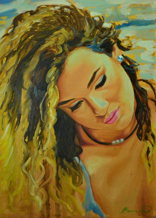 Dramelia - Barreiro's Art