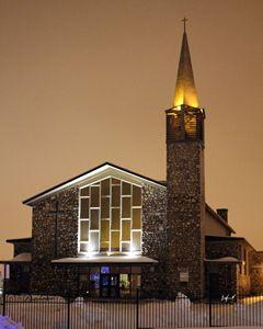 Christmas at the Basilica