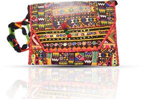 antique bag/boho bag/stunning bag