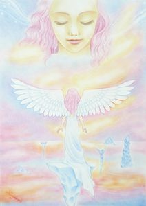 Heaven - Angel