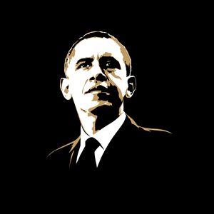 Barrack Obama Pop Art