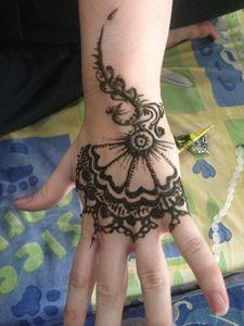Henna #Kerala