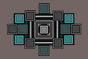 Multiple Squares