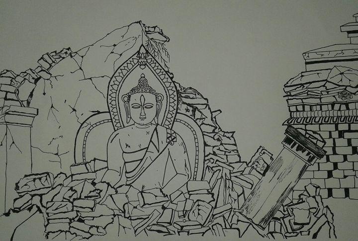 The almighty - Yatharth Jaggi