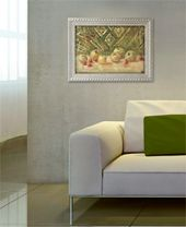 Classic Art for Modern Home