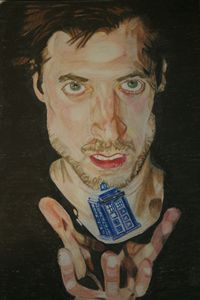 Doctor Who - Rory Williams