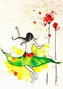 dance yourself to freedom
