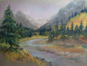 Pine Mountains