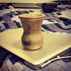 Cup/Small Vase
