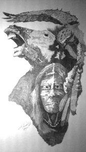 The Spirits of the Lipan