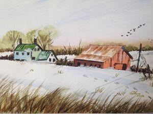 Silent Snow (2)
