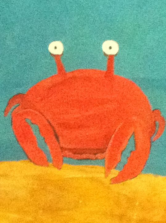 Mr. Crab - From Me to You