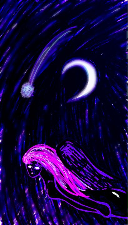night angel 2 - mewmewtrey
