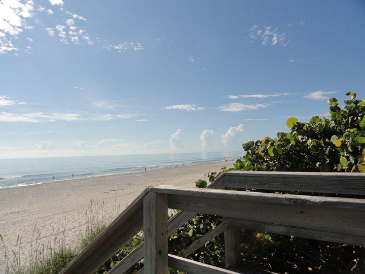 The beach - mewmewtrey